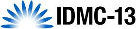 IDMC-13