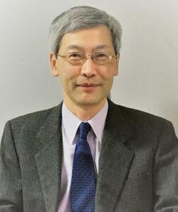 Masanori P. Takahashi